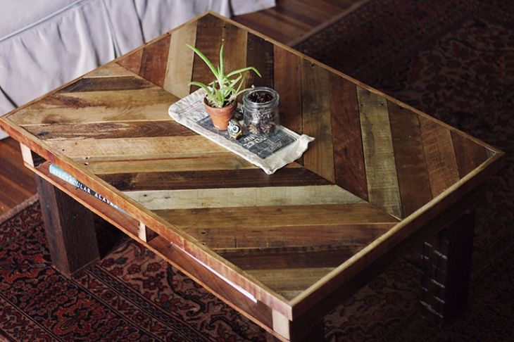 Pallet Coffee Table Pictures Photos And Images For
