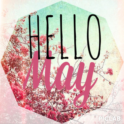 Pictures Images On Pinterest: Hello May Pictures, Photos, And Images For Facebook