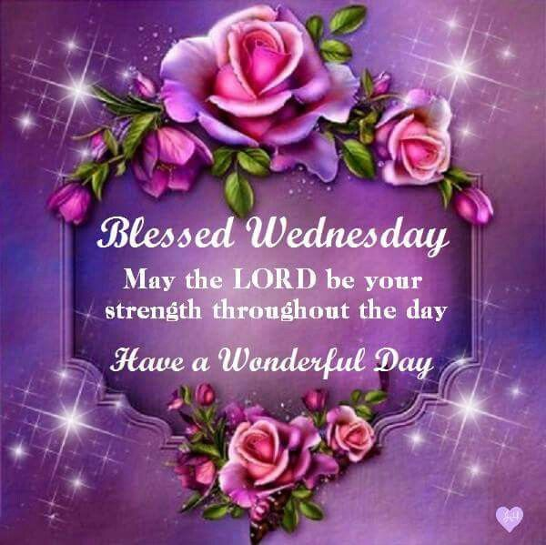 Image result for Have a Wonderful Wednesday