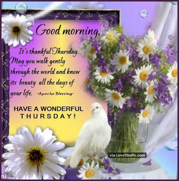 Image result for have a wonderful thursday images