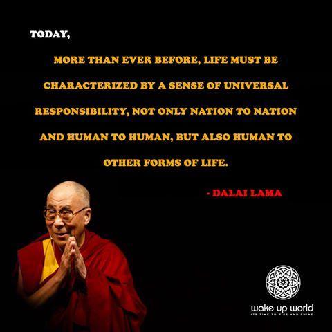 Dalai Lama Quote Pictures Photos And Images For Facebook Tumblr Amazing Dalai Lama Quotes Life