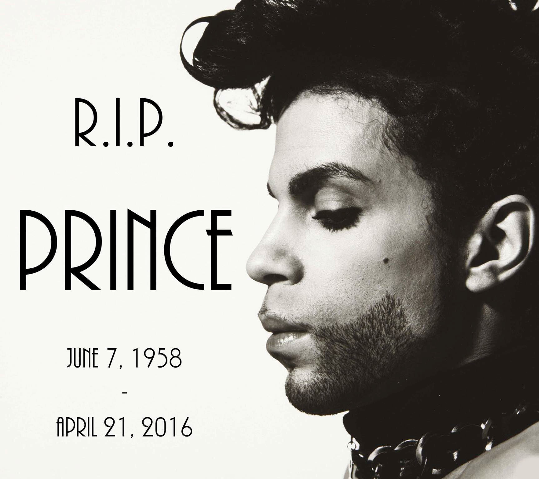 RIP Prince Pictures, Photos, and Images for Facebook, Tumblr ...
