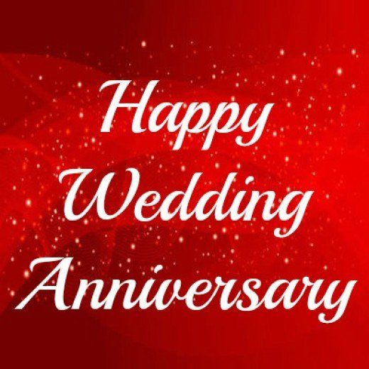 Happy Wedding Anniversary: Happy Wedding Anniversary Pictures, Photos, And Images For