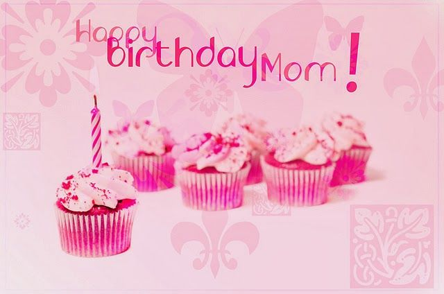 Happy Birthday Mommy ~ Happy birthday mom pictures photos and images for facebook tumblr