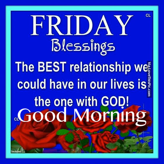Good Morning Blessings Friday : Funny quotes about friday quote of the day