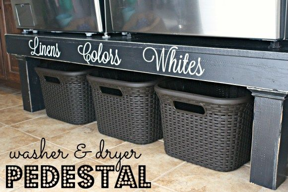 Washer Amp Dryer Pedestal Pictures Photos And Images For
