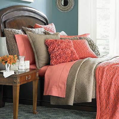 Gray Bedroom Color Schemes dark gray with brown bedroom color