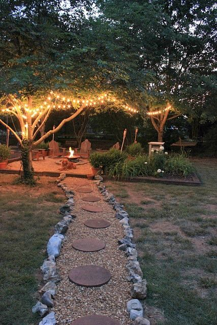 254827-Lights-In-Trees-Surrounding-Firepit Wedding Lights Home Designs on home landscape designs, home spa designs, home holidays, home kitchen designs, home jewelry designs, home cooking designs, home animals, home business designs, portrait designs, home office designs, home school designs, chapel designs, home architecture designs, home reception designs, home photography, home garden designs, home nail designs, home designer, home internet designs, home furniture designs,