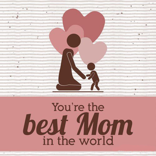 the best mother in the world-essay
