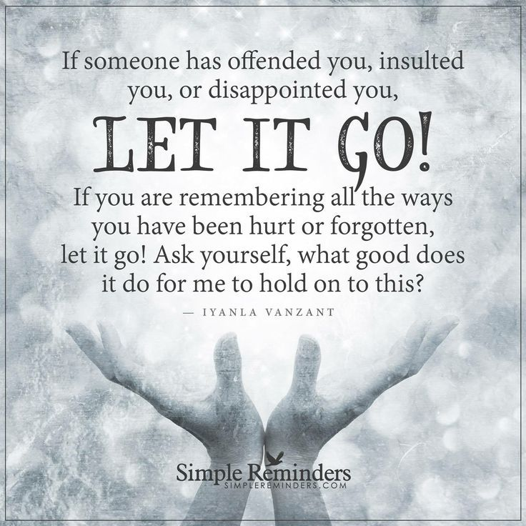 Let It Go... Pictures, Photos, And Images For Facebook