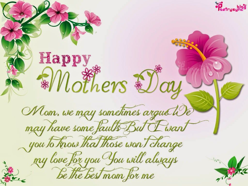 Happy Mother's Day Pictures, Photos, And Images For