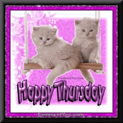 Happy Thursday Pictures, Photos, and Images for Facebook