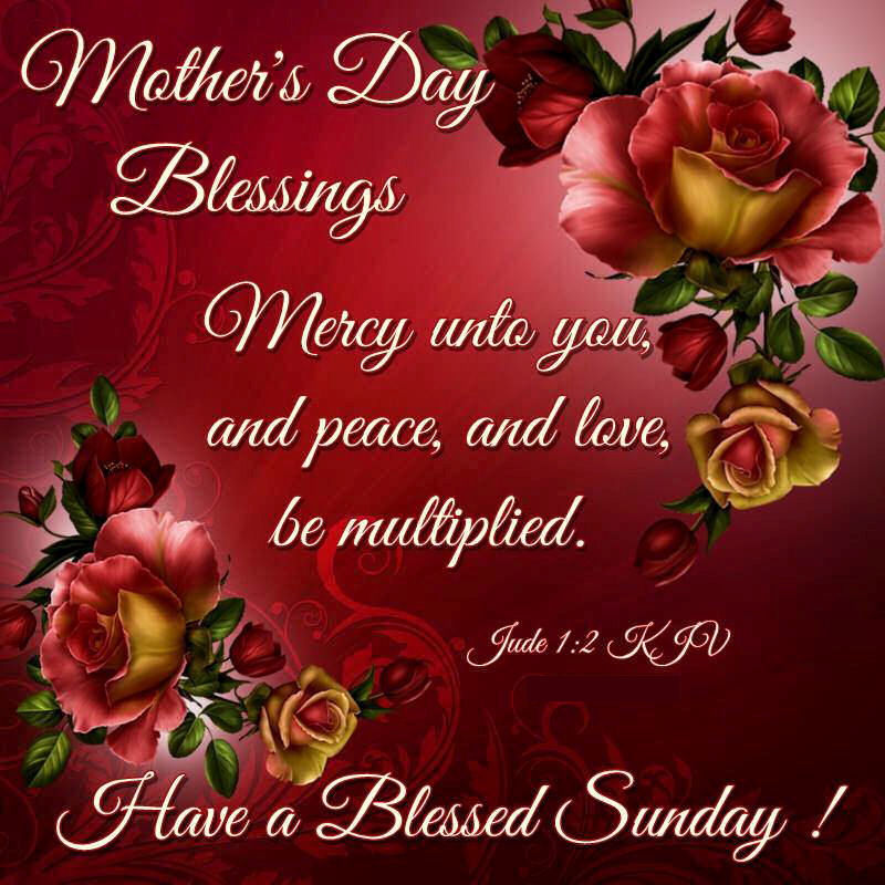 Mother's Day Blessings Quote Pictures Photos And Images For Cool A Mothers Love Quotes 2