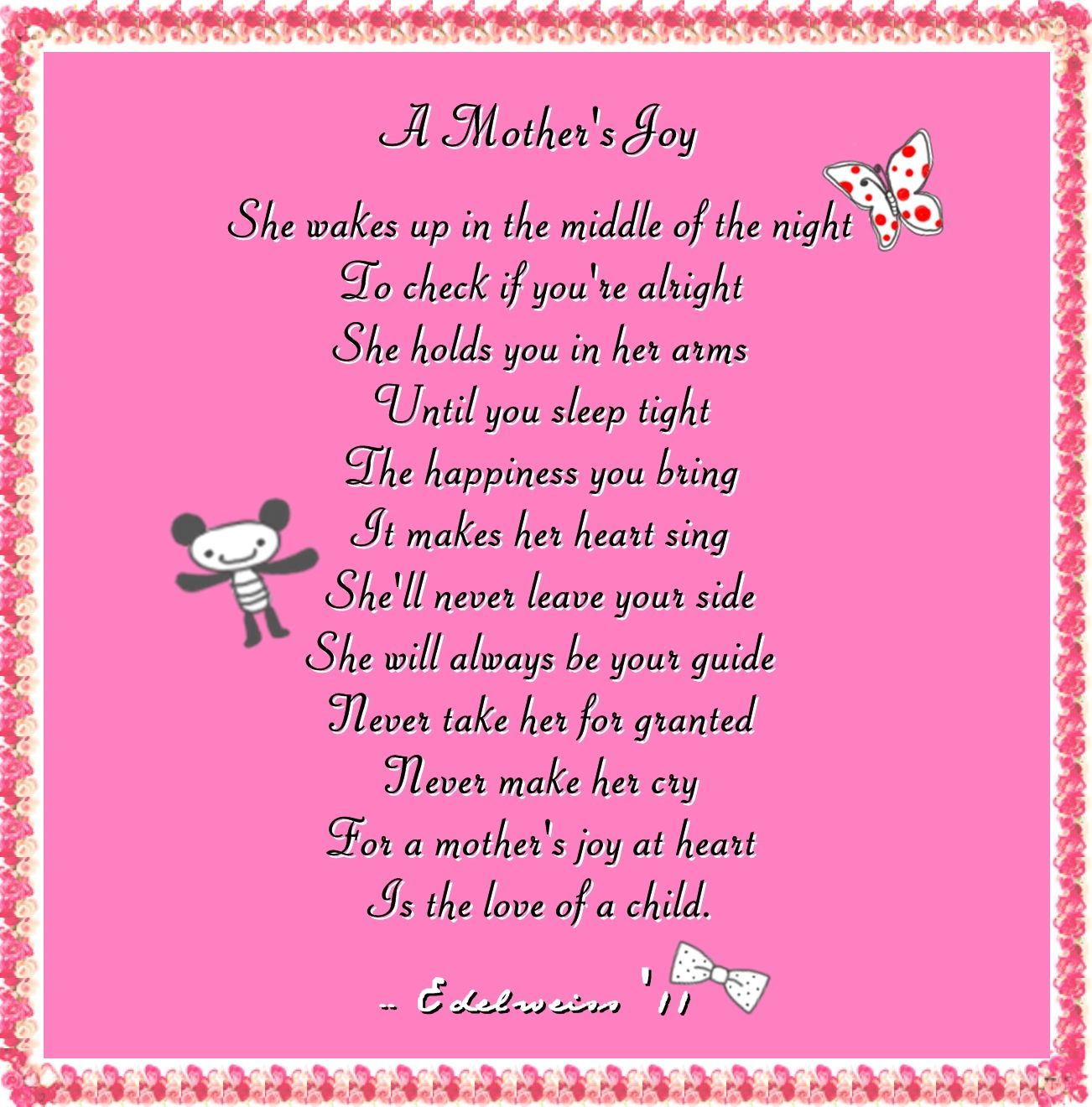 A Mother's Joy Pictures, Photos, and Images for Facebook ...