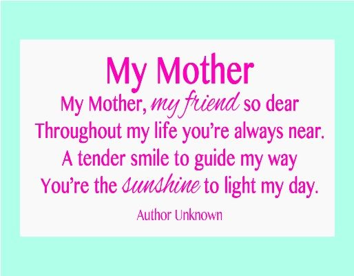 My mother images 68