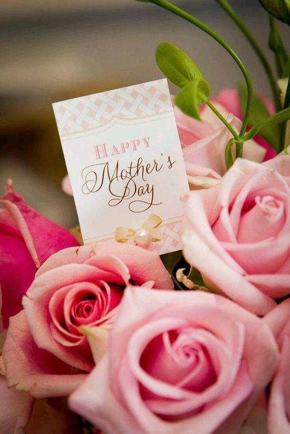 Our mothers deserve all the love. Make her happy with a sweet message this Mother's Day.