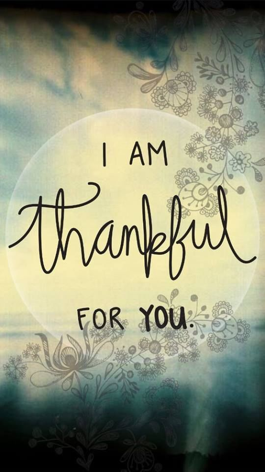 Thankful For You Quotes I Am Thankful For You Pictures, Photos, and Images for Facebook  Thankful For You Quotes