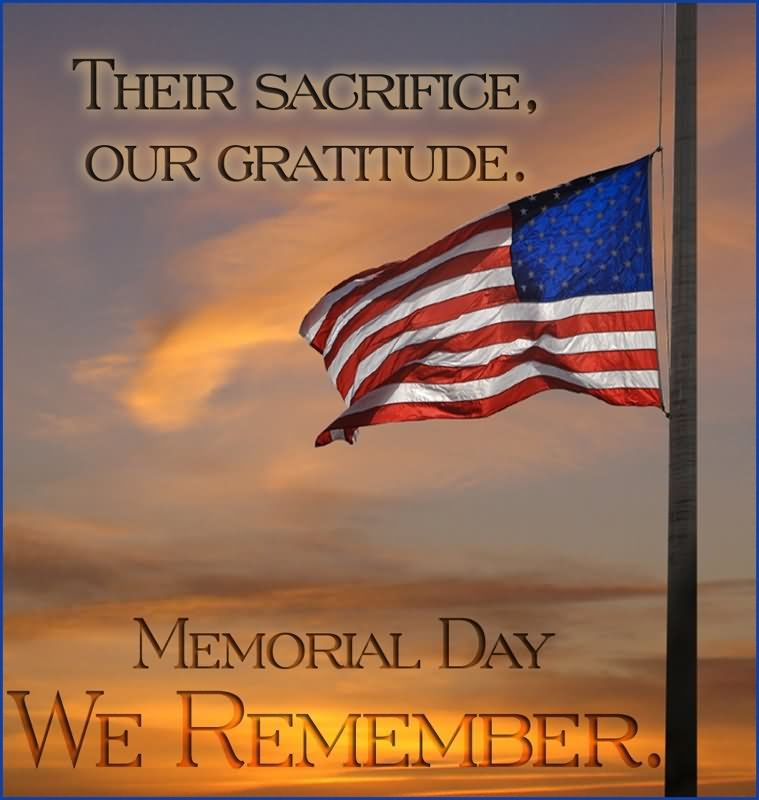 Memorial Day We Remember Pictures, Photos, And Images For