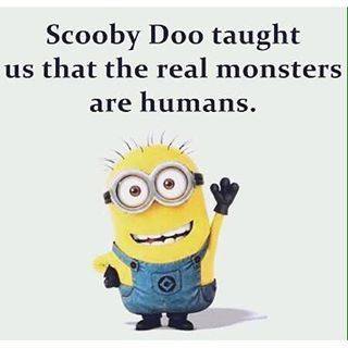 humans are the real monsters essay Ielts academic reading  it was a given that the squid was vicious and would readily attack humans  people can be scared both by imaginary and real monsters.