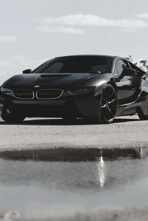 Black Bmw I8 Pictures Photos And Images For Facebook Tumblr