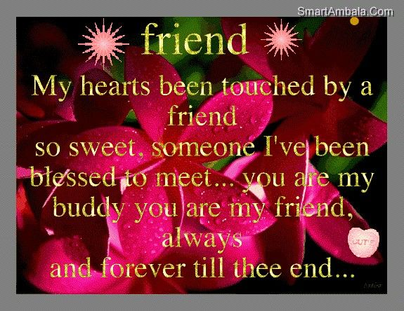 Heart Quotes With Pictures And Cards: Friend Pictures, Photos, And Images For Facebook, Tumblr