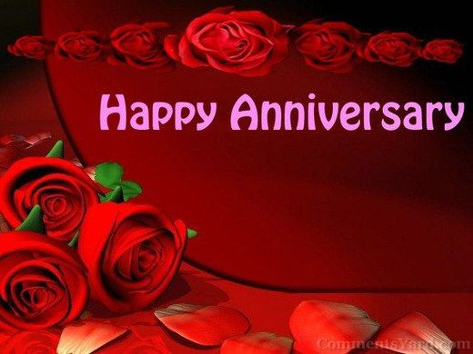 21 Best Images About Marriage Anniversary On Pinterest: Happy Anniversary Pictures, Photos, And Images For