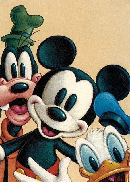 Disney Drawing Tumblr Classic Pictures Photos And