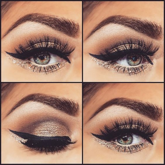 beautiful eye shadow pictures photos and images for