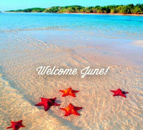 Welcome June Pictures Photos And Images For Facebook