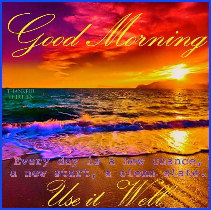 Good morning everyday is a new gift pictures photos and images good morning everyday is a new gift negle Images