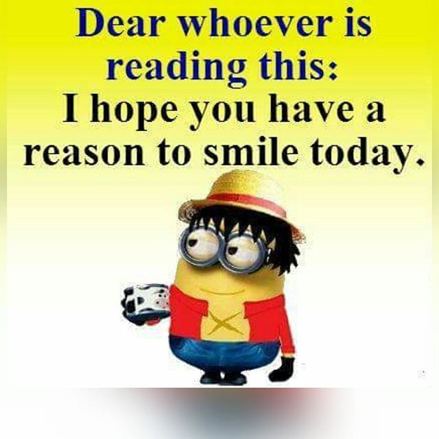 I Hope You Have A Reason To Smile Today Pictures, Photos, and ...