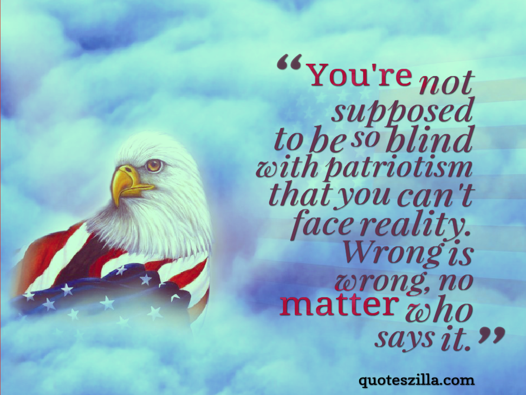 patriotic quotes for kids - photo #15