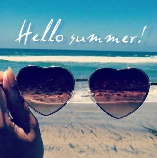 Hello Summer Pictures Photos And Images For Facebook