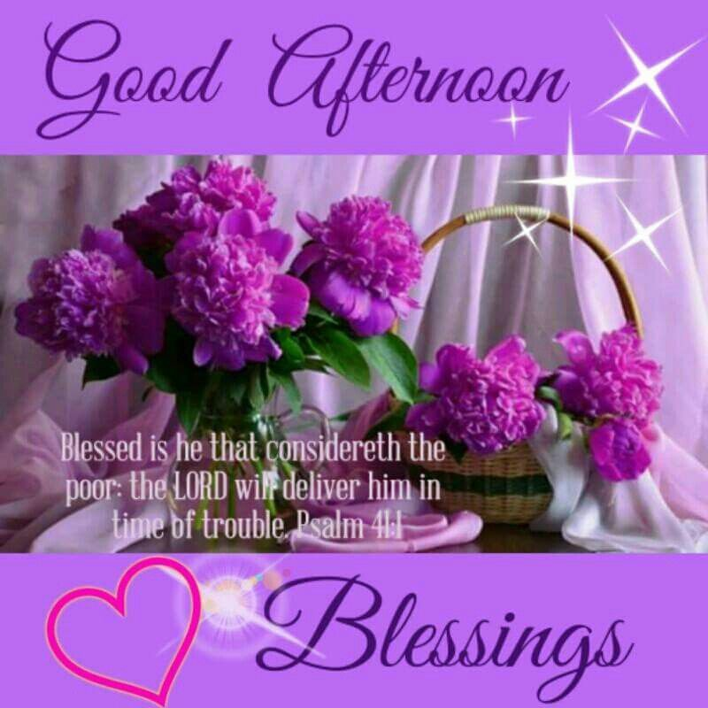 Good afternoon blessings pictures photos and images for facebook good afternoon blessings m4hsunfo