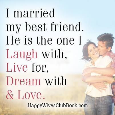 I Married My Best Friend Pictures Photos And Images For