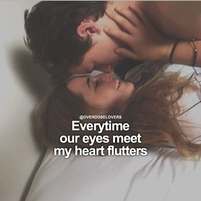 Everytime Our Eyes Meet My Heart Flutters Pictures Photos And