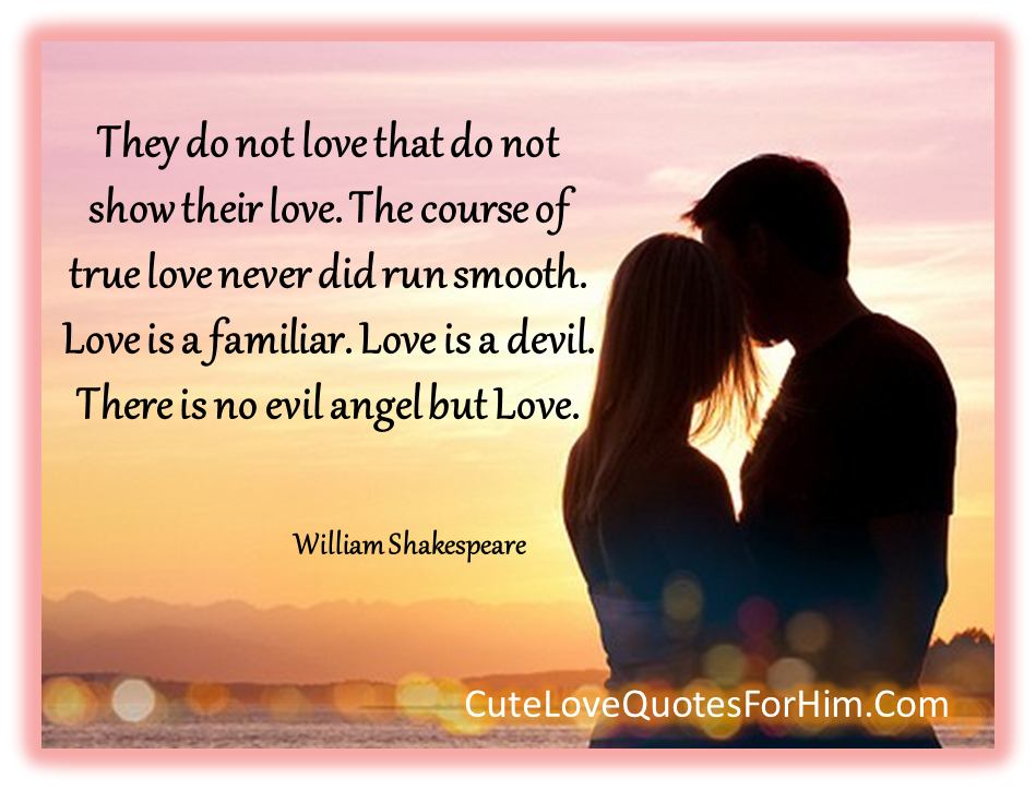 Angel Love Quotes Pleasing There Is No Evil Angel But Love Pictures Photos And Images For