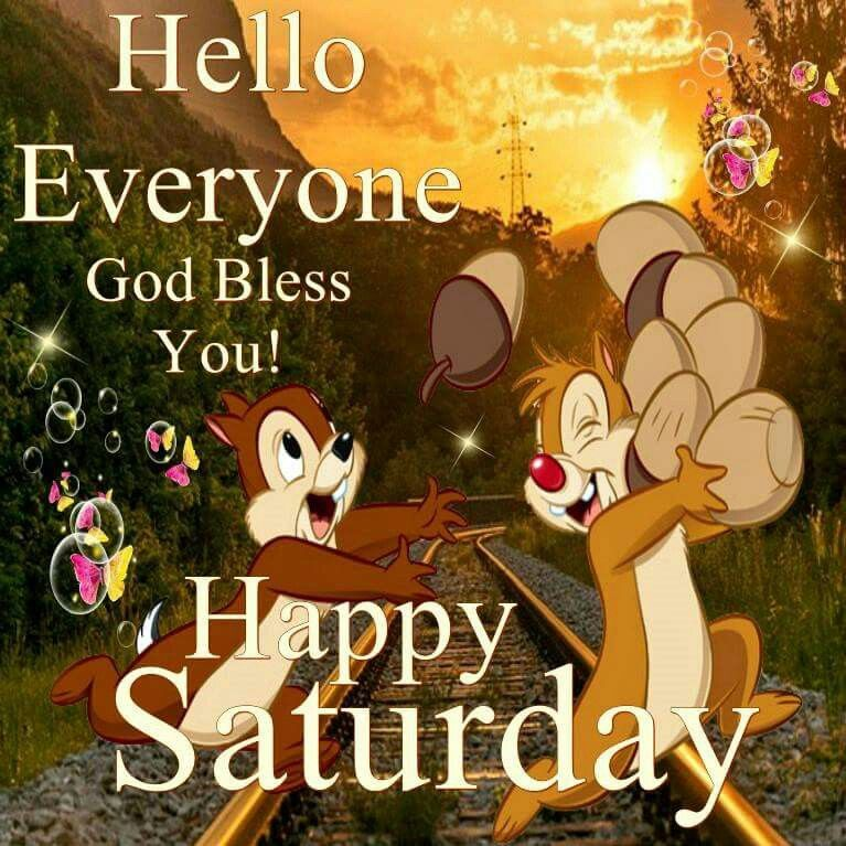 Good Morning Everyone Saturday : Happy saturday pictures photos and images for facebook