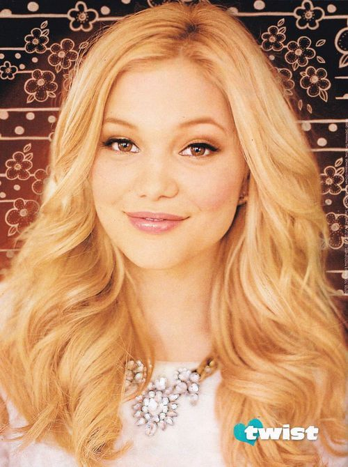 Olivia Holt Pictures Photos And Images For Facebook