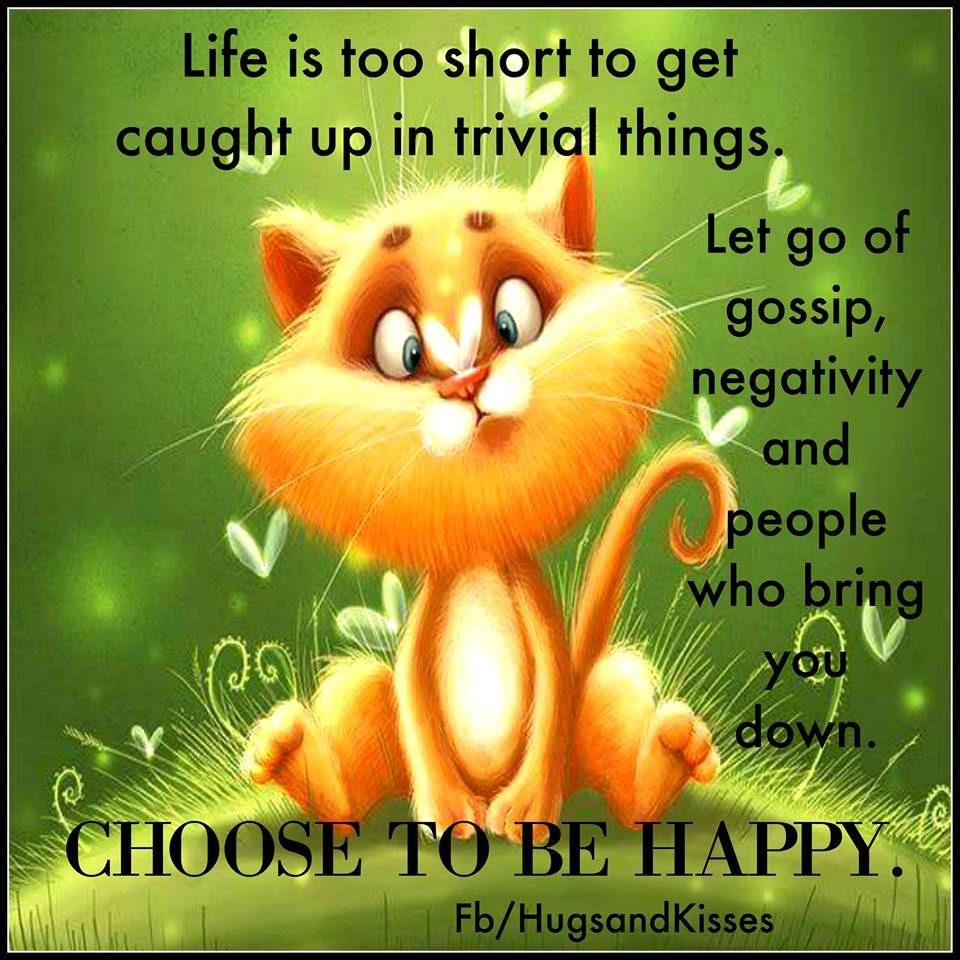 Choose To Be Happy Pictures, Photos, and Images for ...