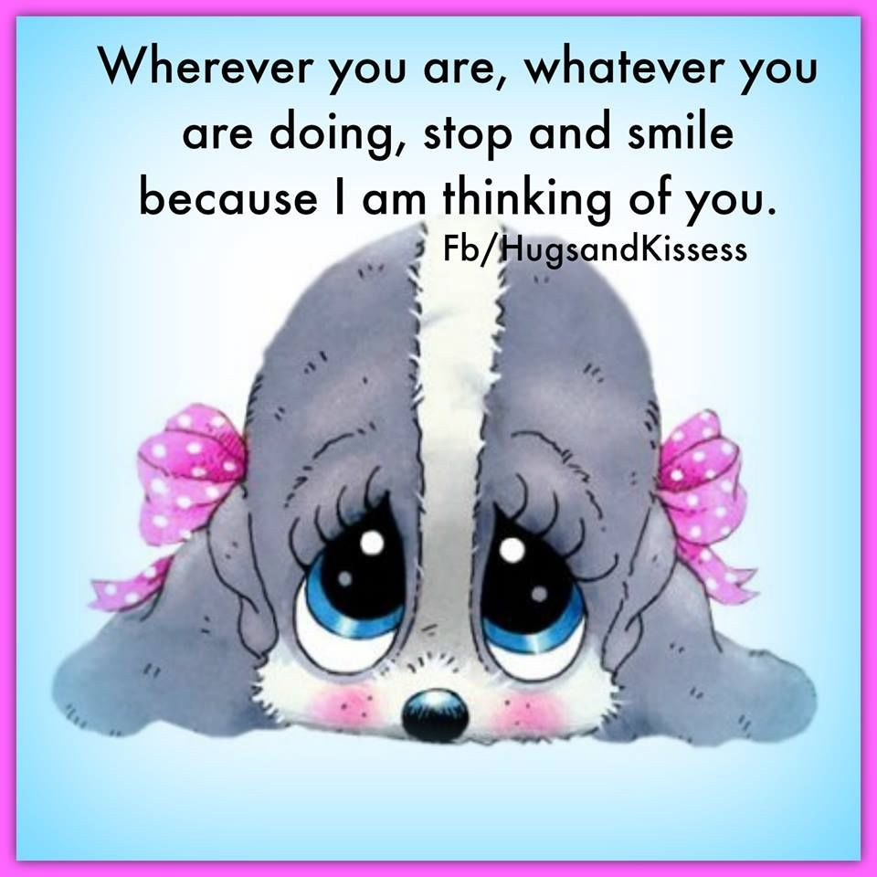 Pinterest Thinking Of You Quotes: I Am Thinking Of You Pictures, Photos, And Images For