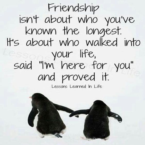 Friendship Quotes Always There For You: I'm Here For You Pictures, Photos, And Images For Facebook