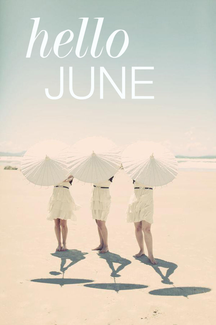 Hello June Pictures, Photos, and Images for Facebook, Tumblr, Pinterest, and ...
