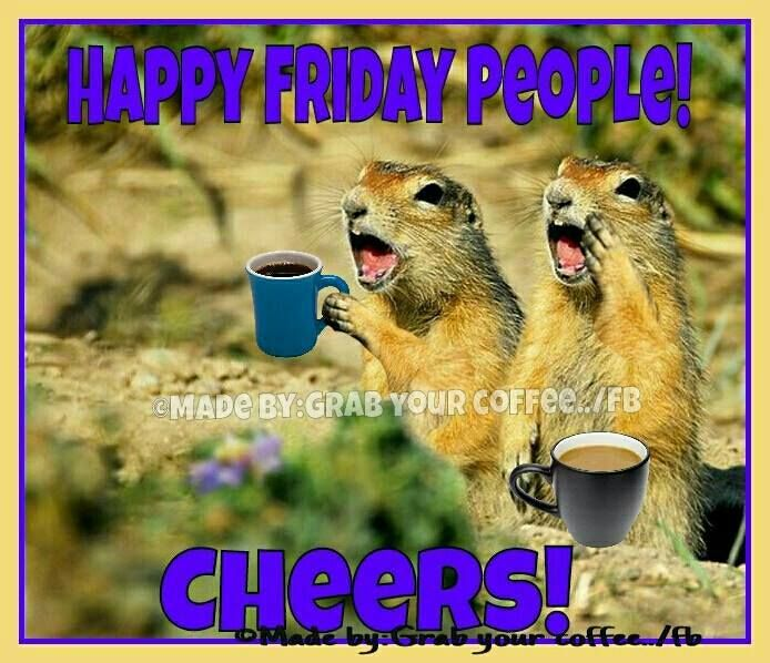 Happy Friday People Cheers Pictures Photos And Images