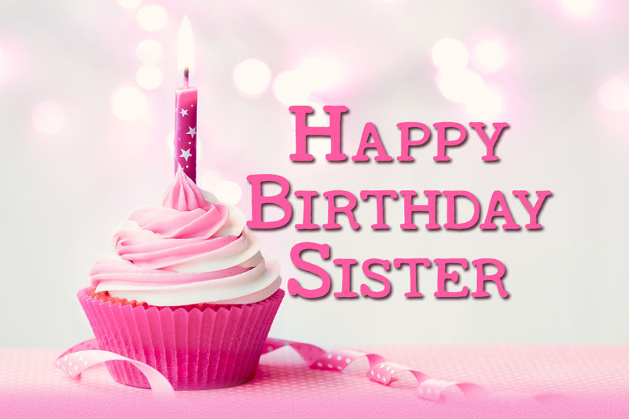 Happy Birthday Sister Pictures Photos And Images For Facebook
