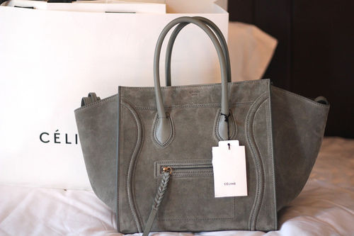 84d174804f90 Grey Suede Celine Bag Pictures