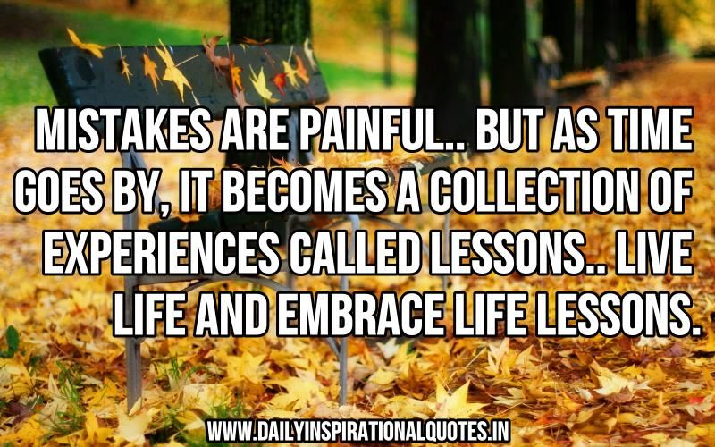 Live Life And Embrace Life Lessons Pictures, Photos, And