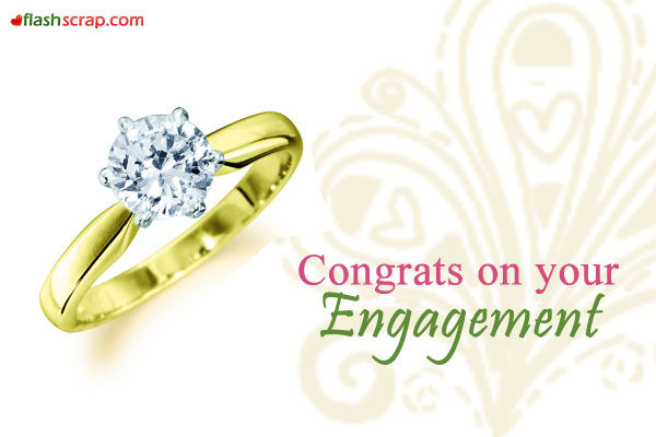 congrats on your engagement pictures photos and images for