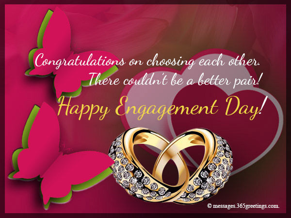 Happy Engagement Day Pictures, Photos, and Images for ...