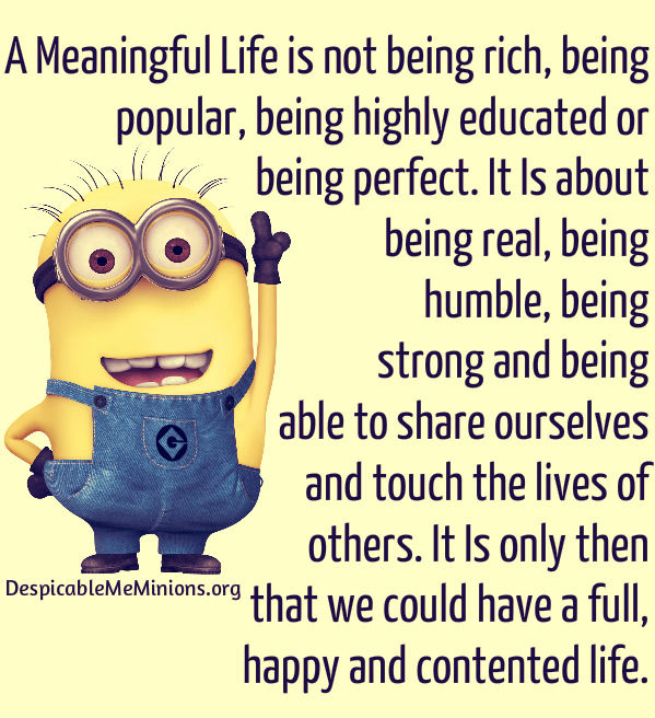 A Meaningful Life Pictures, Photos, and Images for ...